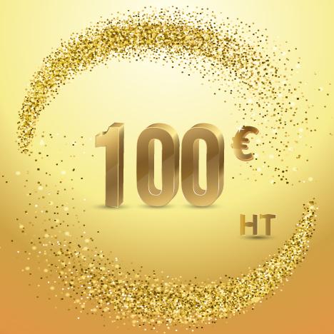 maintenance technique 100 Eur ht