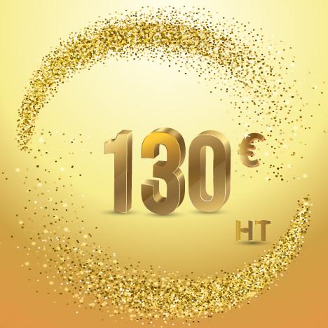 maintenance technique 130 Eur ht