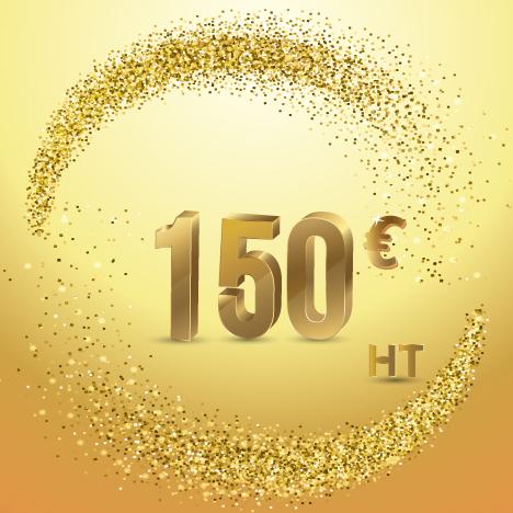 maintenance technique 150 Eur ht