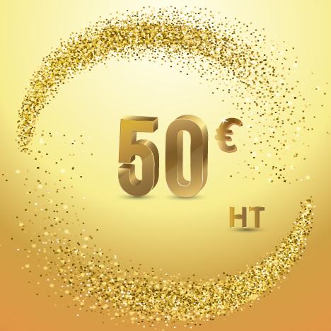 maintenance technique 50 Eur ht
