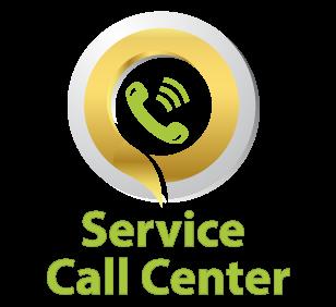 Service-call-center