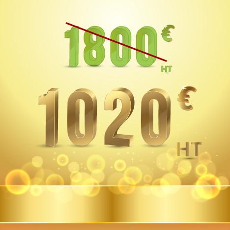 maintenance technique 1020 Eur