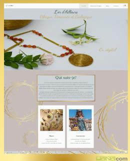 site ecommerce 1