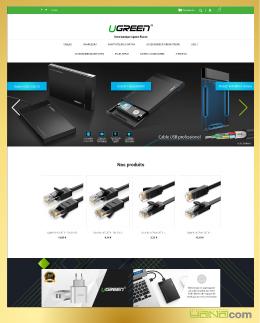 site ecommerce 8