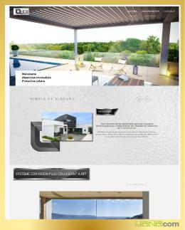 site vitrine 8